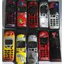 Carcasas Decorativas Para Nokia 5120 Variadas