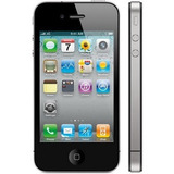 Celular Barato Apple Iphone 4s 8gb Español Wifi 8mp Whatsapp