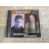 Chili Fernandez /sebastian Mendoza
