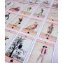Tarot Oráculo Romantico Echar Las Cartas Adivinación Nuevas