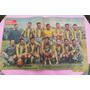 Antigua Lámina Central Mundo Deportivo Atlanta B 1956