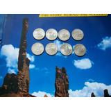 Monedas Parques Nacionales De Usa