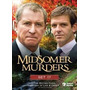 Crimenes De Midsomer Murders Serie Venta X Temporadas (18)