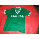 Camiseta De Equipo Peruano De Utileria ! Decada 90