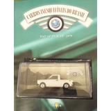 Carros Inesquecíveis Do Br Edição 71 Fiat 147 Pick-up (1979)