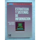Estrategia Y Sistemas De Información - Rafael Andreu
