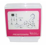 Presoterapia Con Pedestal