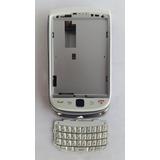 Carcasa Blackberry 9800 Torch 1 Original Completa