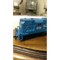 Locomotora Alco Rs 11 Ho Lima Frateschi Hobby Tren Eléctrico