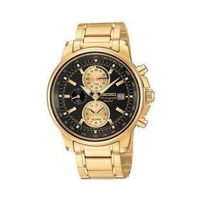 09cd648fcb6 Relógio Masculino Seiko Ssb057p1 Tac Chrono Hardlex Cr - Relógios De ...