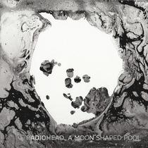 Cd Radiohead - A Moon Shaped Pool / Digipack (991845)