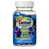 Centrum Kids Multivitamínico Infantil Flavor Burst P. Entreg