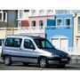 Peugeot Partner/berlingo 1996-09 Espejo Electrico Izq O Der
