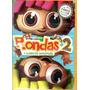 Rondas Y Canciones Infantiles Volumen 2 ( Dvd )