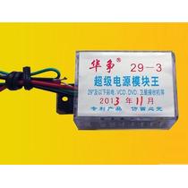 Fuente Universal Para Tv De 3 Cables 21-29 Pulgadas X 20 Un