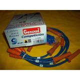 Cables Bujias Competicion 9mm Genoud Falcon F100 Desde 82
