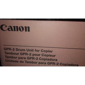 Cilindro Original Canon Gpr-2 Ir330 Drum/modulo