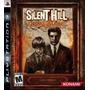 Silent Hill Homecoming, Ps3 Disco Fisico, Nuevo Y Sellado