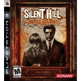 Silent Hill Homecoming, Ps3 Disco Fisico, Nuevo Y Sellado