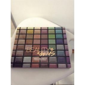 Kit De Sombras Beauty Gems
