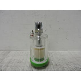 Separador De Aire Y Agua Para Compresor