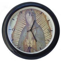 Reloj De Pared Publicitario 35 Cm Genova Yokadi
