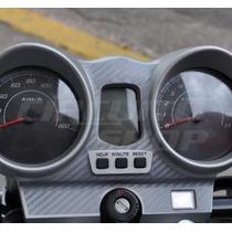 Adesivo Protetor Painel Moto Honda Cbx 250 Twister Fretefree