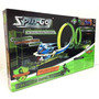 Spin Go Pista Mini Motos Acrobaticas