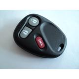 Control Remoto Chevrolet Traiblazer Captiva Etc Envio Gratis