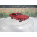 Escala Ho 1  87 Ford Maverick Artesanal Embalagem Original 293b825320
