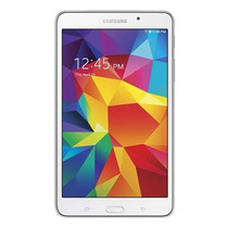 Tablet Samsung Galaxy Tab 4 T230 Quad Core Ram 1,5gb Ramos