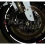 Friso Adesivo Refletivo Roda Moto R02 Suzuki Srad Gsx R 1000