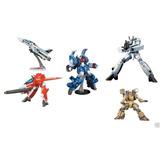 Figuras Macross/robotech - Series 002