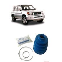 Kit Coifa Homocinetica Pajero Tr4 Mitsubishi Lado Roda Io