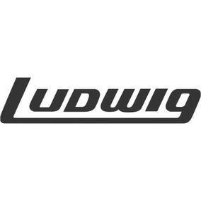 Adesivo Bateria Ludwig