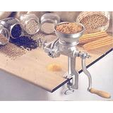 Maquina Para Moer E Triturar Cereais Milho Pimenta E Urucum