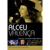Dvd Alceu Valença - Som Brasil (974613)