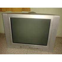 Television Sony Con Sonido Estereofonico De 24
