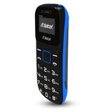 Celular Nyx Mobile Bit 205 Azul Basico Sin Camara