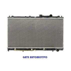 Radiador Mitsubishi Galant 2.0/2.4/2.5 95.... Aut/ Mec Gas
