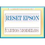 Reset Impressora Epson Stylus R2000 Para Windows Xp/7/8 E 10