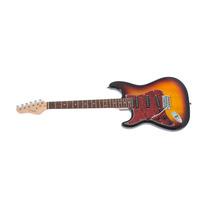 Guitarra Stratocaster Elétrica Giannini G 100 Lh Canhota