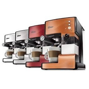 Cafetera Prima Latte Oster