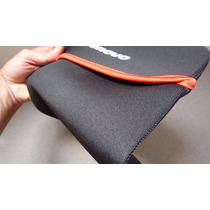 Capa | Sleeve | Neoprene Ultrabook Lenovo 10 / 12 / 14