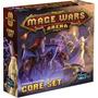 Mage Wars Arena - Jogo De Tabuleiro Importado Arcane Wonders