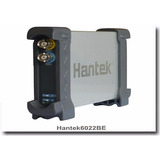 Osciloscópio Hantek 6022be Para Comptutador O1