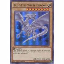 Dragão Branco De Olhos Azuis (mvp1) Yugioh