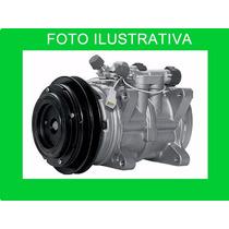 Compressor Do Ar Condicionado Bmw Z4 2014