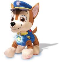 Cachorro De Felpa Deluxe Luces Y Sonidos Paw Patrol