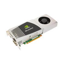 Placa De Video Nvidia Quadro Fx5800 4gb 512bit Pci-ex Baixou